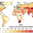 I trend mondiali verso l'energia pulita