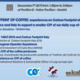 Daniele Pernigotti presenterà la ISO 14067 e Carbon Footprint Italy alla COP25